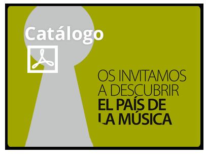 Catálogo Educación Infantil Musicland