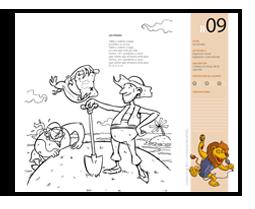 Libro del Alumno 9 : El País de la Música
