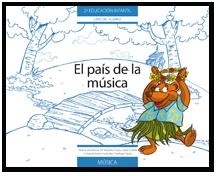 Libro del Alumno : Educación Infantil : Colegios