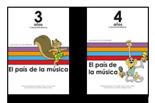 Metodología Iniciación Musical Escuelas de Música