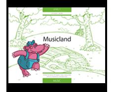 Metodología Musical Educación Infantil Colegios