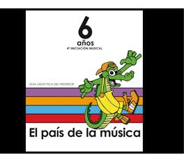 Libro del Alumno Escuelas de Música