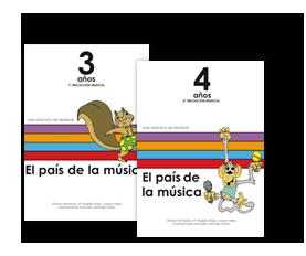 Libro del Profesor Escuelas de Música